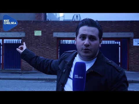 """(LOUIS RANT) """"THIS CHELSEA TEAM HAVE NO HEART!"""" 