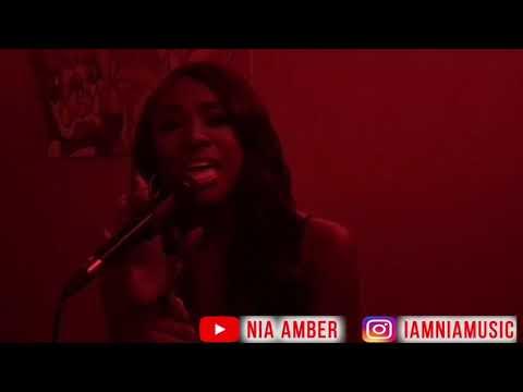 Trip - Ella Mai (Nia Amber Cover) w/ Funky Dineva