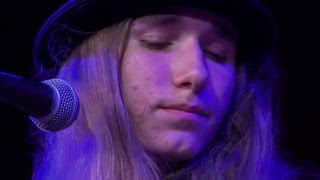 Sawyer Fredericks A Good Storm Nashville
