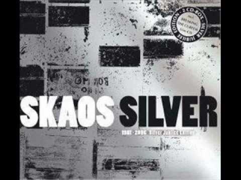 Skaos - Ain't no livin'