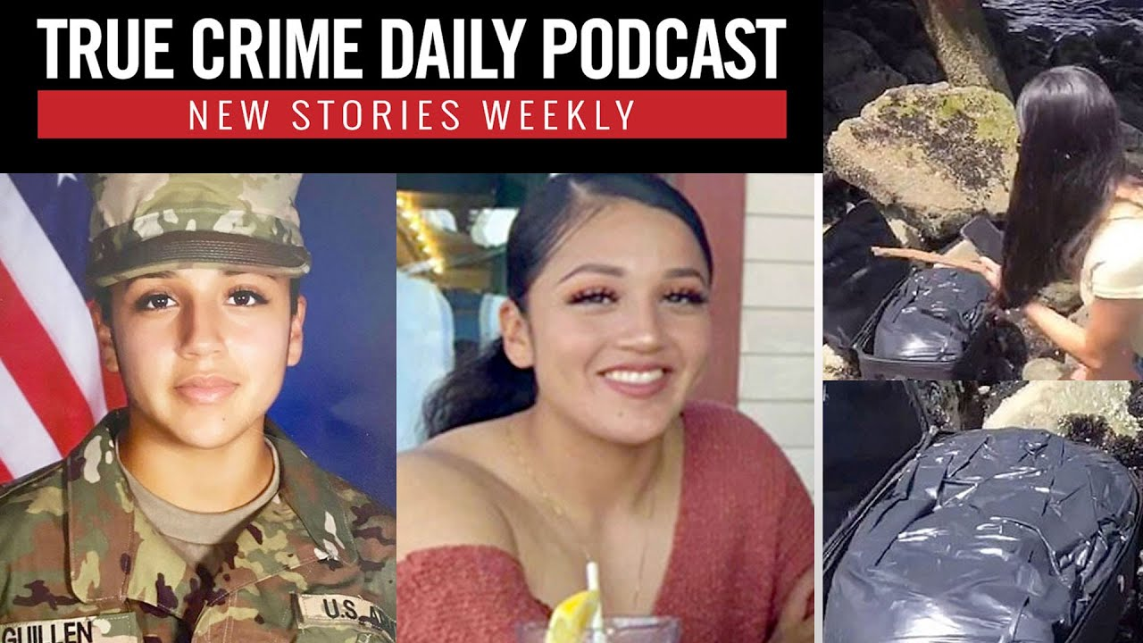 Soldier Vanessa Guillen's remains identified; TikTok users discover dead bodies - TCDPOD