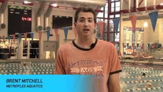 SwimOutlet Testimonial: Brent Mitchell, Metroplex Aquatics, Story Thumbnail