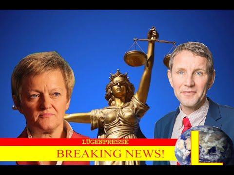 Gerichtsurteile für die Meinungsfreiheit