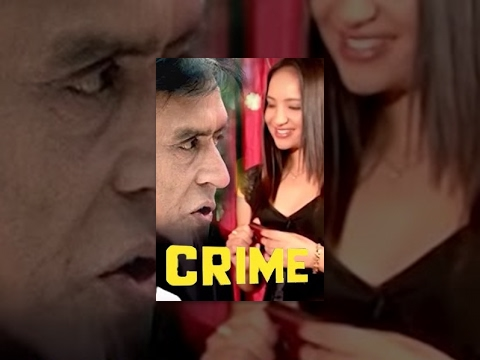New Nepali Full Movie CRIME 2017/2073 Ft. Kabita Thapa, Som Lama, Deepak Kshetri, Sunita Adhikari