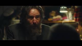 Во всем виноват енот — Русский трейлер (2017)