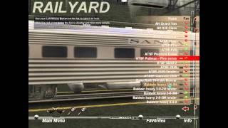 Trainz Railroad Simulator 2006 (Ep. 013: Unlucky indeed)