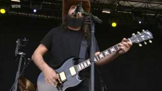 Scars On Broadway - World Long Gone (Live @ Area4 Festival 2008) (HD)