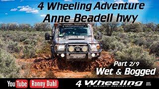 Ultimate 4 wheeling adventure remote desert 2/9