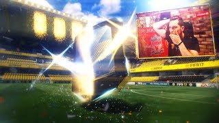 ОТКРЫЛ ПАКИ ПО 100 ТЫСЯЧ | СЛИЛ 20.000 РУБЛЕЙ | FIFA 17