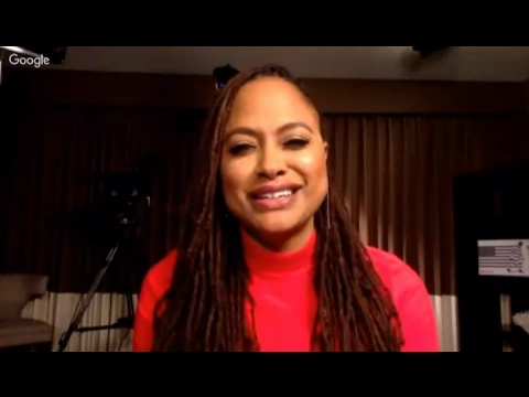 Ava DuVernay ('13th') on 'shock and awe' filmmaking in the Trump era