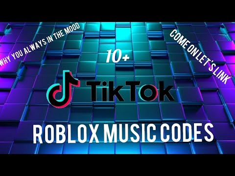 Tik Tok Song Ids For Roblox 2020 - tiktok song 2020   Tiktok Songs 2021 Roblox Id