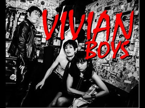 VIVIAN BOYS | TRAILER | Tokio Radio