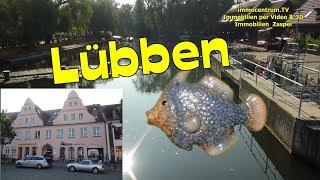 Lübben/ Spreewald - traumhafte Stadt in Brandenburg * Doku * Sehenswürdigkeiten