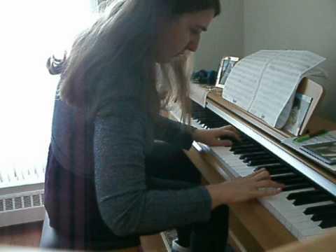 Rəşid Behbudov - Sene De Qalmaz - Azeri Piano