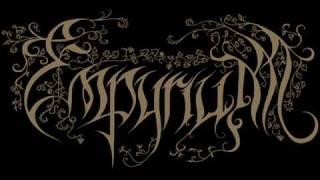 Empyrium - 04 - Ode To Melancholy [1997]