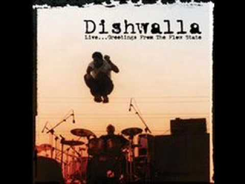 Dishwalla - Angels or Devils (Live)