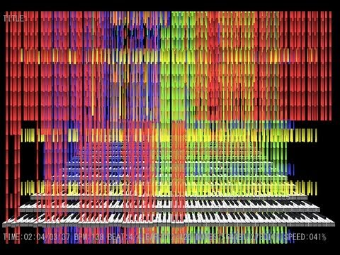 how to make songs impossible to detect