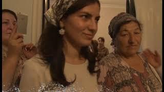 Свадьба Хаутиева Ислама