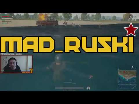Mad_Ruski PUBG Highlight Reel - YouTube