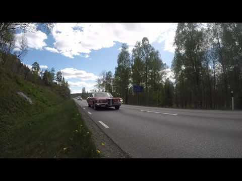 Dalslands Cruising 2015 - Edskorsningen