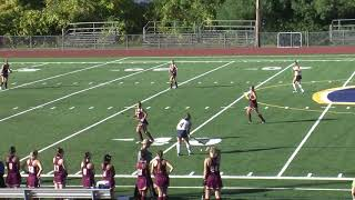AB Varsity Field Hockey vs Algonquin 10/20/17