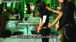 Avril Lavigne - Girlfriend [Subtitulada Español]HD-VEVO