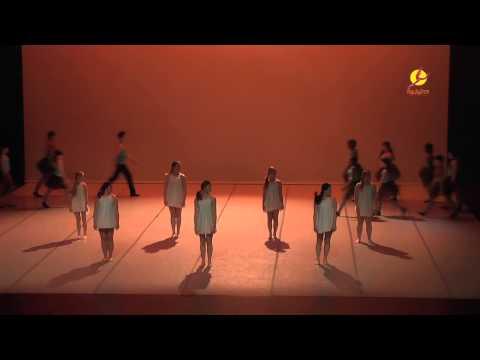 DANCITE JAZZ 2015 - Kids - 10. Atelier Danse Theâtre, Céline Hecq - 01/03/2015