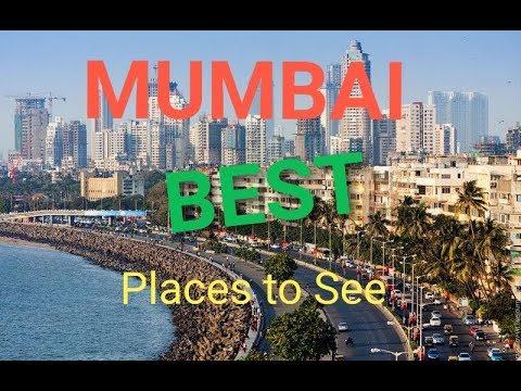 MUMBAI CITY TOUR......INDIA TRAVEL...MUST WATCH