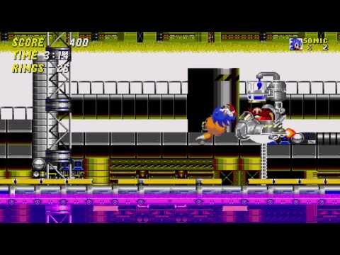 Sonic the Hedgehog 2 for iOS Remastered and Rereleased