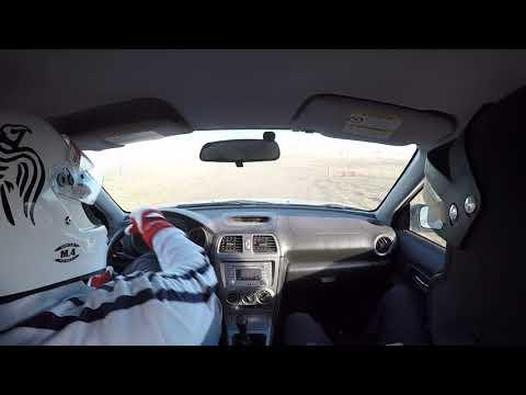 I-80 Speedway Nebraska RallyCross Nov 19 2017 Event master drive