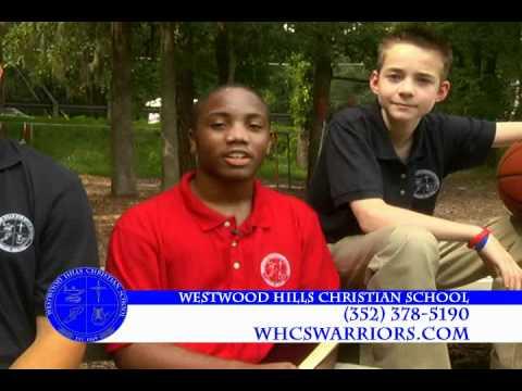 Westwood Hills Christian School Commercial 2.wmv