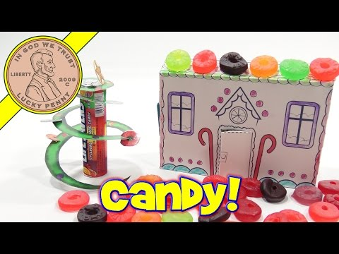 Life Savers Gummies Sweet Game Book