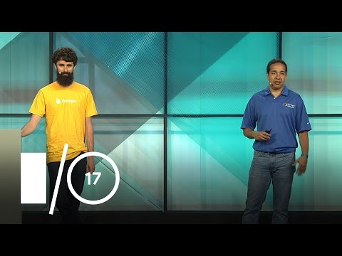 Rewarding for Engagement with Firebase (Google I/O '17)