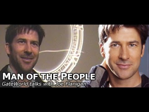Man of the People  with Joe Flanigan