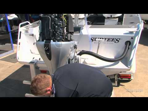 Honda Marine Water Pump Rebuild Kit BF135//150