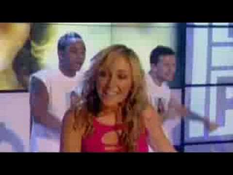 Atomic Kitten - The tide is high TOTP