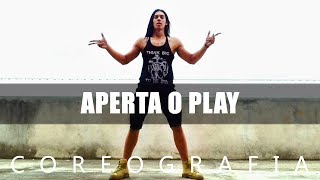 Baixar Aperta o Play - Mc Mirella | Coreografia | Irtylo Santos