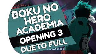 Sora ni Utaeba Full (Español Latino) Boku no Hero Academia OP 3 | Laharl ft. Loke il Leone thumbnail