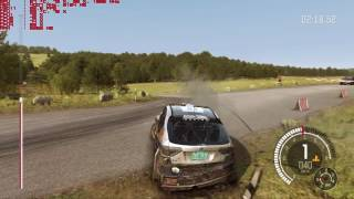 "Palit GeForce GTX 1060 JetStream 6GB  ""из коробки"" в DiRT Rally, Sniper Elite 4 и др."
