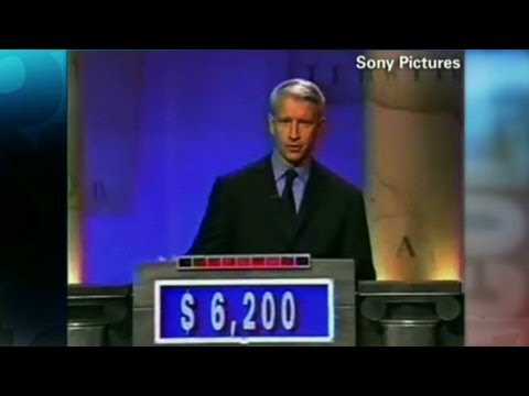 Anderson Cooper looks at