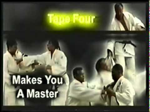 Judo White to Black DVD Series