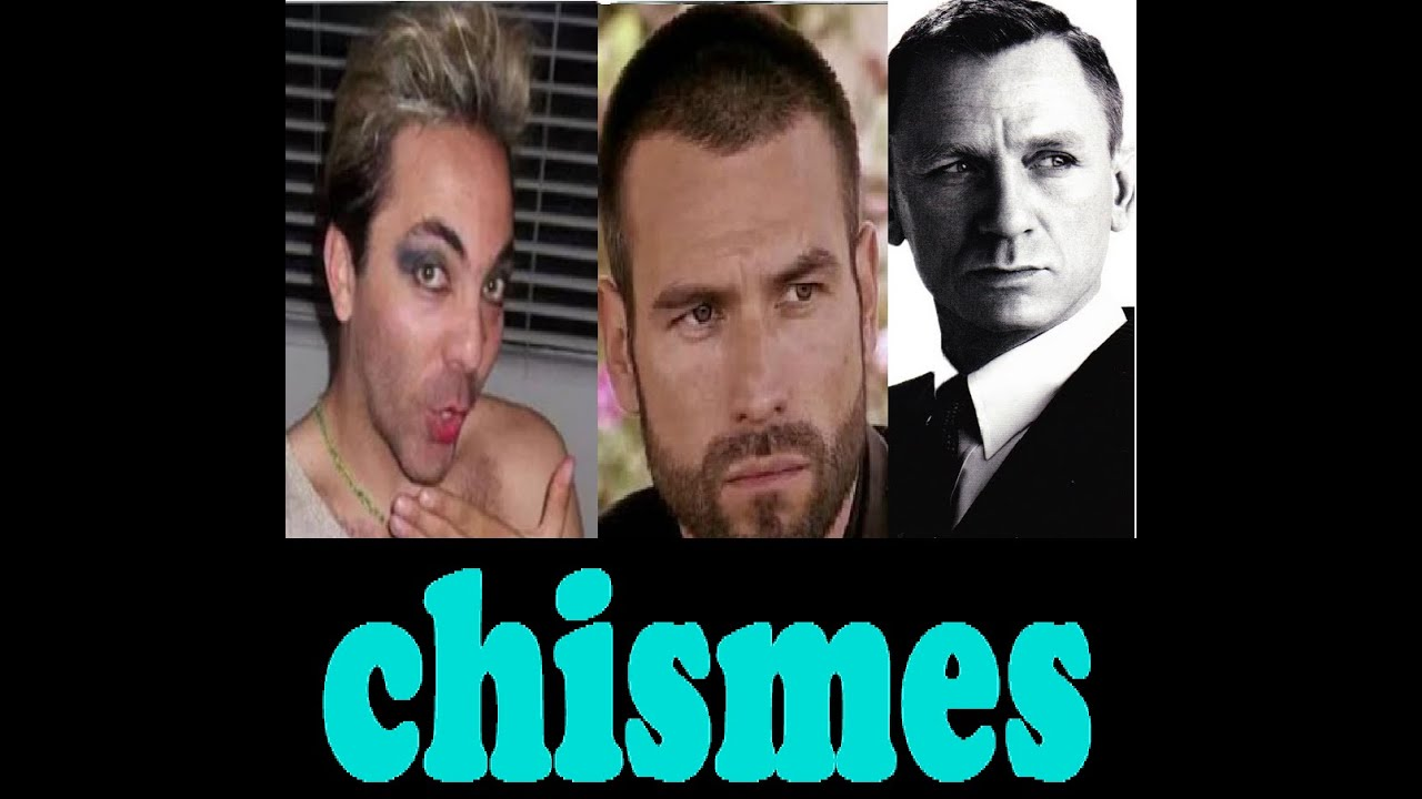 5 noticias de famosos chismes rumores recientes youtube for Chismes de famosos argentinos actuales