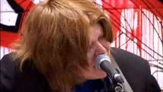 Watch Brett Dennen The Holidays Are Here and Were Still At War video