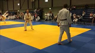 Nage No Kata Judo Groessen  Breedveld   Zaal Markelo