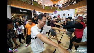 EXHIBITON BATTLE - SEMARANG vs YOGYAKARTA   BUST A MOVE - GRAND FINAL 2019   A.P.E Films