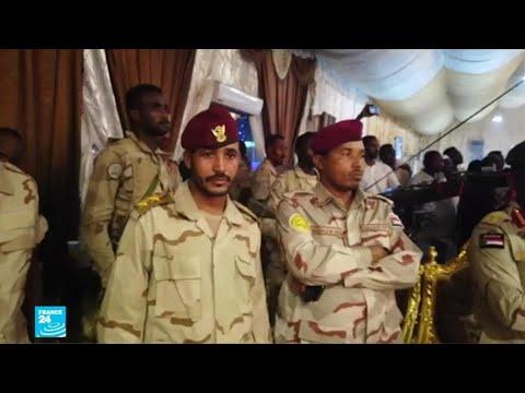 السودان: المجلس العسكري يؤكد على -تقريب وجهات النظر- في نهاية يوم الإضراب الأول  - 11:55-2019 / 5 / 29