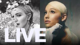 Baixar Madonna Slams Pop Music, Ariana Grande Previews 'Sweetener' | ET Canada LIVE
