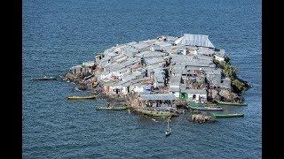 La Isla ms Triste del Mundo  Los Videos mas Raros del Mundo 159
