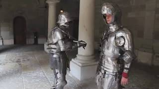 Video 15th century knights and dank baroque music download MP3, 3GP, MP4, WEBM, AVI, FLV Agustus 2018