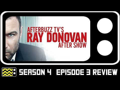 Ray Donovan Season 4 Episode 3 Review w/ Pooch Hall | AfterBuzz TV